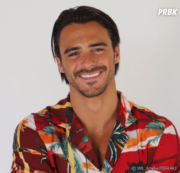 Benjamin Samat au casting des Princes et les princesses de l'amour 4 ? Il répond