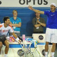 Masters de Londres ... finales de l'ATP World Tour 2010 ... Nadal / Murray et Federer / Djokovic