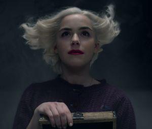 Les Nouvelles aventures de Sabrina : la série finalement sauvée après la saison 4 ? Le créateur sème le doute