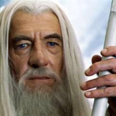 Bilbo Le Hobbit ... Sir Ian McKellen de retour dans le rôle de Gandalf