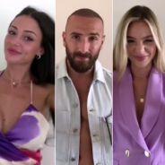 Les Princes de l'amour 8 : Alix, Mujdat... le casting officiel dévoilé, une candidate déjà partie ?