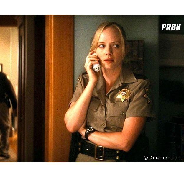 Scream : Marley Shelton de retour dans le nouveau film !