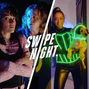 Tinder Swipe Night : Graham et Lucy, le chiot ou Alexis... Voilà ce que les internautes ont décidé