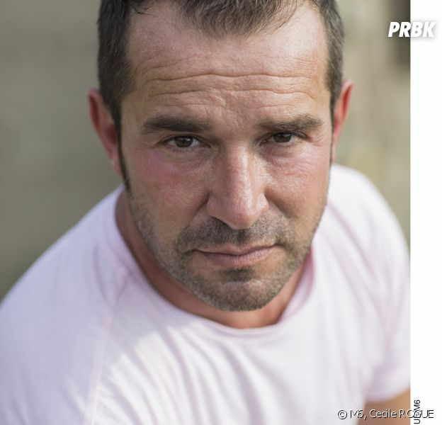 Mathieu (L'amour est dans le pré 2020) raconte son coming out difficile avec son père