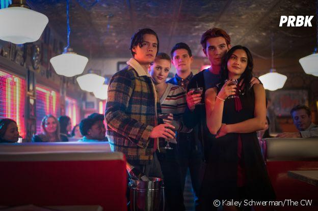 Riverdale, Stranger Things, Les Nouvelles aventures de Sabrina... Ces séries qui ont inspiré des livres
