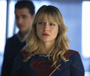 Supergirl saison 6 : la fin annoncée
