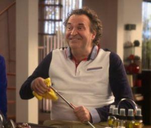 Scènes de Ménages : Philippe critiqué par les pharmaciens, Grégoire Bonnet défend le personnage