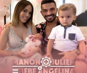 Julien Tanti et Manon Marsault : arrivée d'Angelina, déménagement à Dubaï... découvrez leur nouvelle émission