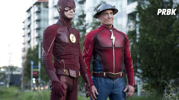The Flash saison 7 : surprise, un personnage culte bientôt de retour