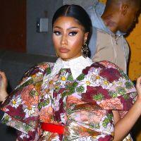 Nicki Minaj maman : elle aurait accouché de son premier enfant 👶