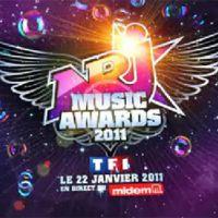 NRJ Music Awards 2011 ... LA bande annonce de la soirée