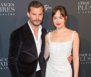 Fifty Shades Freed : que deviennent Jamie Dornan et Dakota Johnson ?