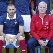 Karim Benzema absent de l'Equipe de France, il critique la gestion de Didier Deschamps