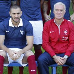 Karim Benzema absent de l'Equipe de France, il critique la gestion de Didier Deschamps