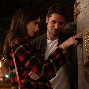 Emily in Paris : Lucas Bravo (Gabriel) répond aux critiques sur les clichés de la série Netflix