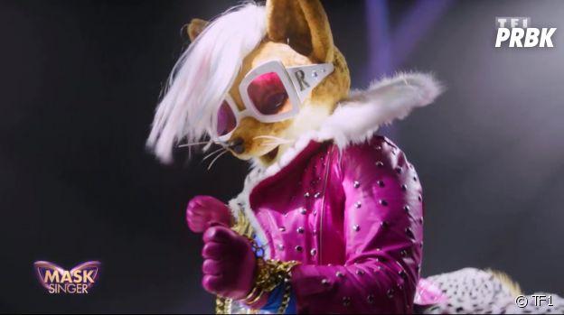 Mask Singer 2 : quelle célébrité est la renarde ? Les indices sur son identité
