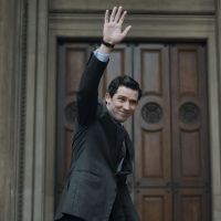 The Crown saison 5 : le visage du nouveau Prince Charles révélé ?