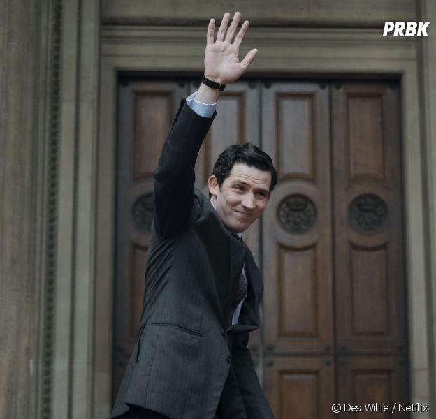 The Crown saison 5 : Josh O'Connor bientôt remplacé dans le rôle du Prince Charles