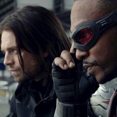 Faucon et le Soldat de l'hiver : d'anciens personnages oubliés du MCU seront au casting de la série