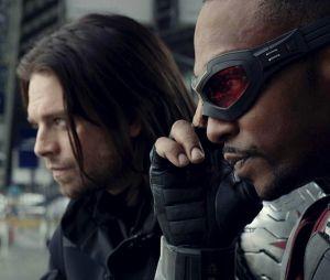 """Faucon et le Soldat de l'hiver : d'anciens personnages du MCU seront au casting et """"totalement réinventés"""""""