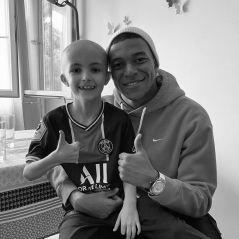 Kylian Mbappé annonce la mort de Lucas, jeune supporter du PSG, dans un message émouvant