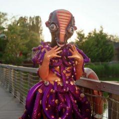 Mask Singer 2 : quelle célébrité est la pieuvre ? Les indices sur son identité (Mise à jour)