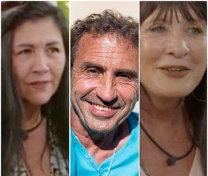 Jean-Claude (L'amour est dans le pré 2020) choisit Yolanda à Danelli, les internautes en colère