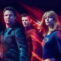 The Flash, Arrow, Supergirl... bientôt un film pour les séries du Arrowverse ?