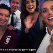 Sauvés par le gong : une nouvelle bande-annonce pour le reboot avec Mario Lopez et Elizabeth Berkley