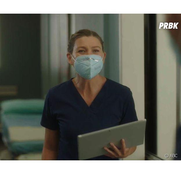 Grey's Anatomy saison 17 : drames personnels et tensions à l'hôpital dans les premiers épisodes
