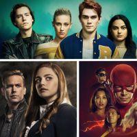 Riverdale saison 5, The Flash saison 7... les dates de sortie des séries de la CW enfin dévoilées