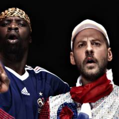 Omar et Fred ... un D&CO spécial charité dédié aux comiques