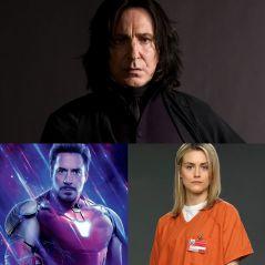 Harry Potter, Avengers... 12 personnages de films et séries inspirés de vraies personnes