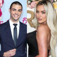 Noah Centineo en couple avec Stassie Karanikolaou : les photos de bisous qui confirment