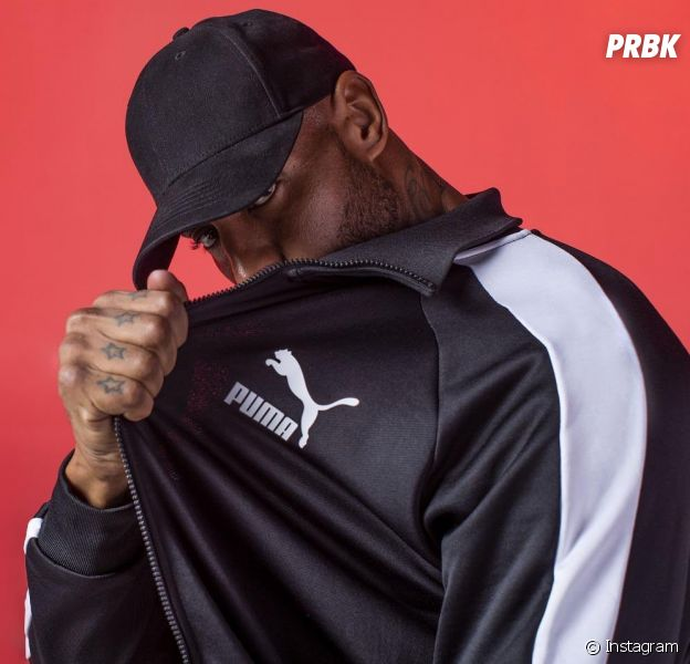 "Booba ambassadeur de Puma, il annonce ""la Pumance"""