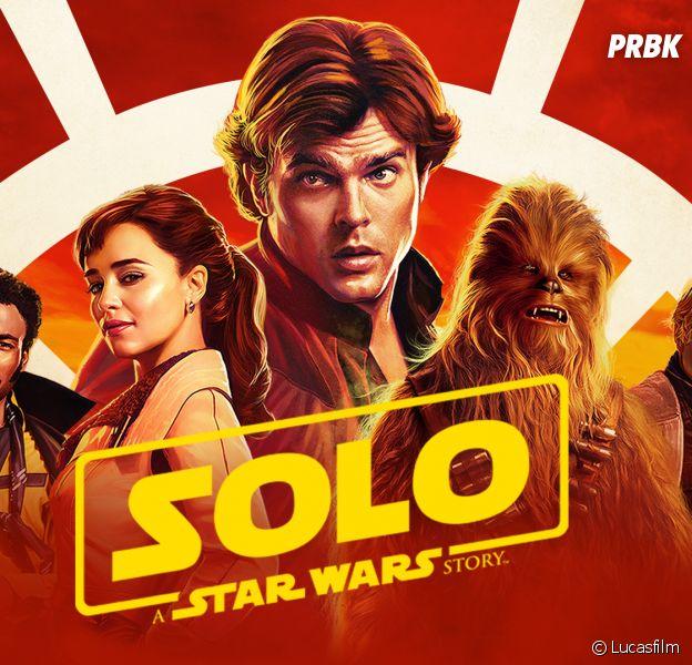 Solo - A Star Wars Story 2 : bientôt une suite ? Le réalisateur y croit