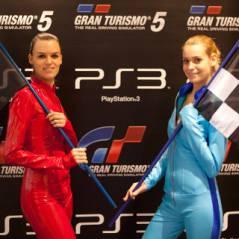 Gran Turismo 5 ... on était à la soirée de lancement et on l'a testé