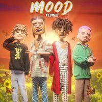 """Justin Bieber et J Balvin remixent """"Mood"""", le tube de 24kGoldn et iann dior qui enflamme TikTok"""