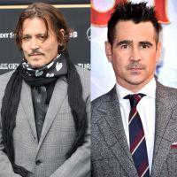 Les Animaux Fantastiques 3 : Colin Farrell remplaçant de Johnny Depp ? La théorie qui tombe à l'eau