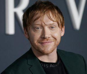 Rupert Grint : que devient-il depuis la fin de Harry Potter ?