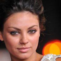 Mila Kunis ... une travailleuse du sexe très douée ... au cinéma