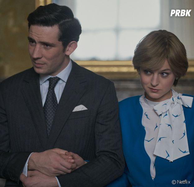 The Crown saison 4 : le Prince Charles est-il le méchant de la série ? L'acteur répond