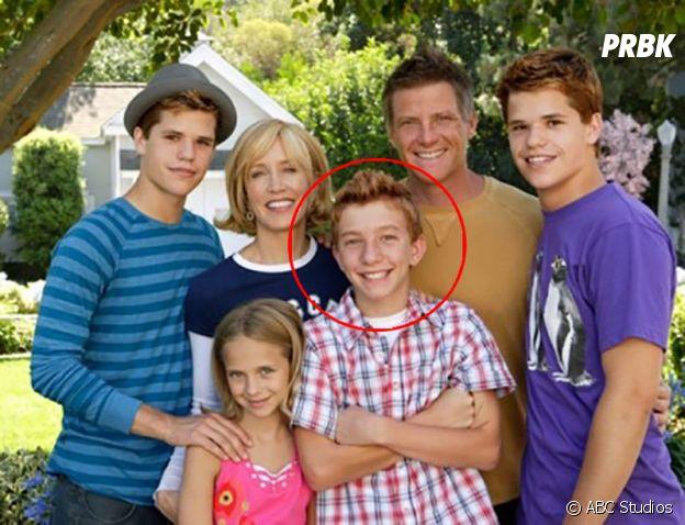 Joshua Logan Moore dans Desperate Housewives