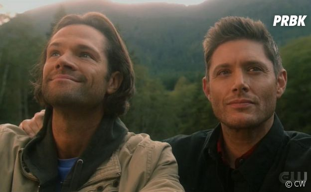 Supernatural saison 15 : une fin tragique, épique et émouvante, on vous dit tout