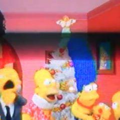 Katy Perry ... le premier personnage ''vivant'' dans Les Simpsons