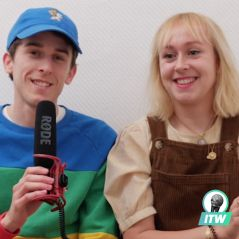 Le Monde à L'Envers : Jenny et Valentin sont-ils de vrais meilleurs potes ? L'interro surprise