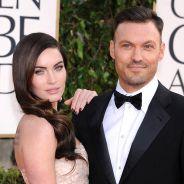 Megan Fox séparée de Brian Austin Green : elle demande le divorce 6 mois après leur rupture !