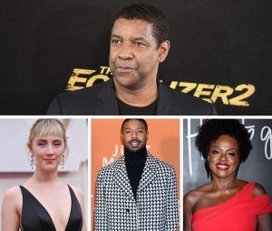Denzel Washington, Viola Davis, Michael B. Jordan... les 25 meilleurs acteurs du 21ème siècle