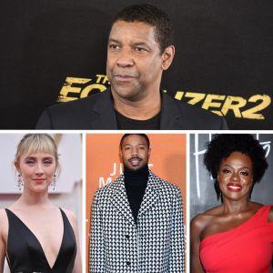 Voici les 25 meilleurs acteurs du 21e siècle selon le New York Times, et personne n'y comprend rien