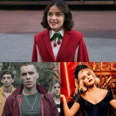 Katy Keene, Après toi le chaos, Sabrina saison 4... top 10 des séries à voir en décembre 2020